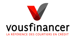 Logo vousfinancer